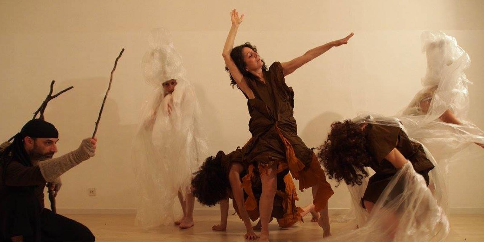 prove sala danza