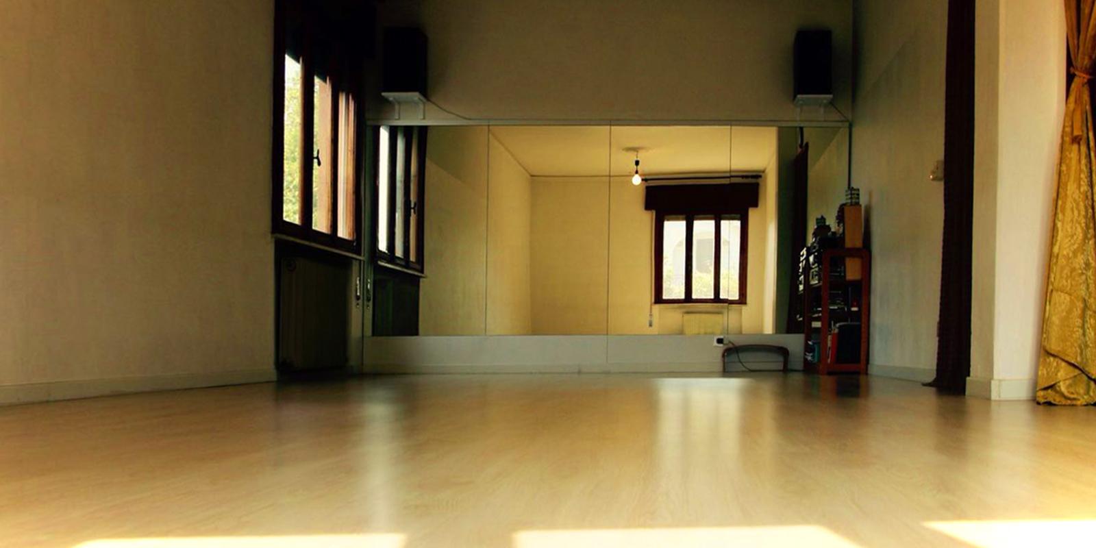 sala danza mudra